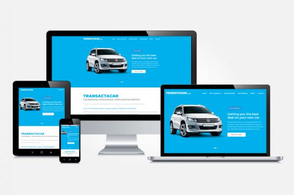 transactacar.co.uk